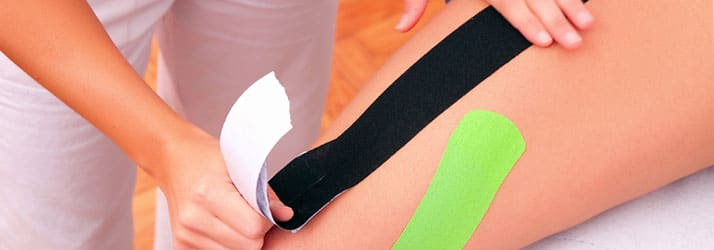 Myofascial Taping in Golden CO